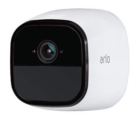 Caméra de surveillance Arlo Go