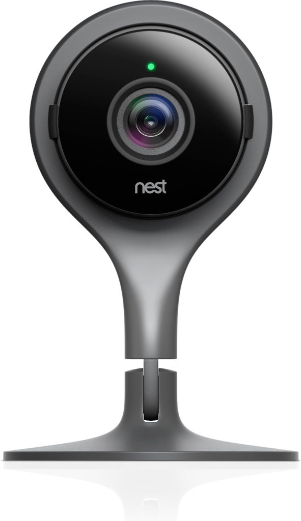 Photo de la caméra de surveillance, nest cam indoor