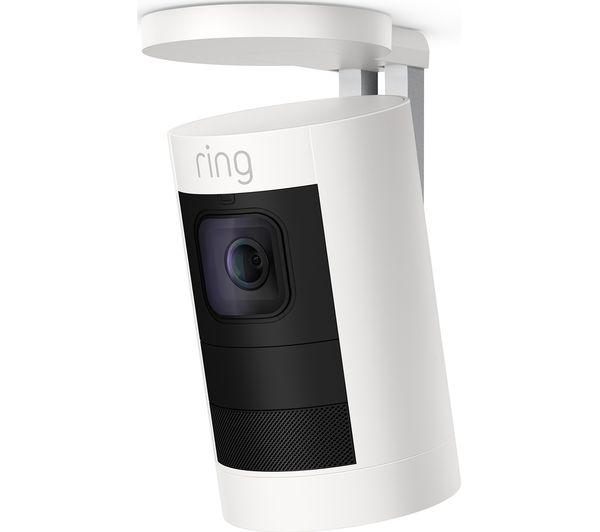 photo de la caméra de surveillance autonome rig stick up cam battery