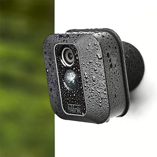 photo de la camera de surveillance connectée blink xt2