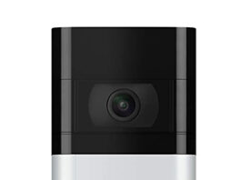 photo de la sonnette video ring video doorbell 3